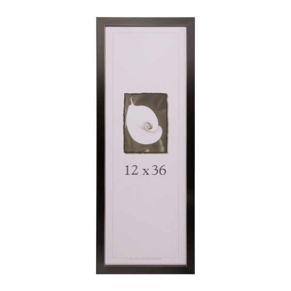 Clean Cut Picture Frame 12x36