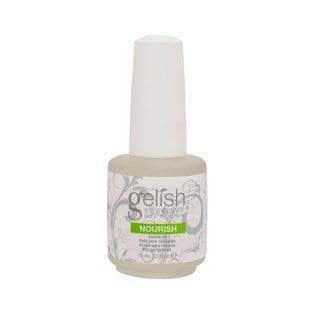 Gelish Nourish Nail Cuticle Hydrating Natural Oil Health Treatment