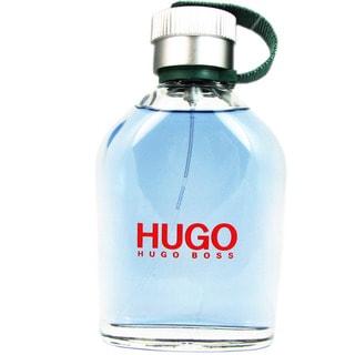 Hugo Boss Hugo Men's 4.2-ounce Eau de Toilette Spray (Tester)