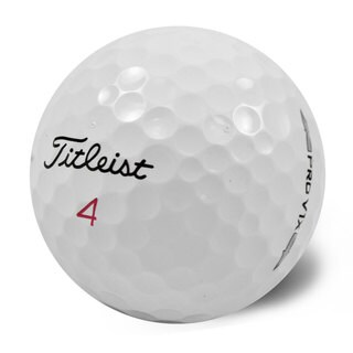 Titleist 2014 Pro V1X Recycled Golf Balls (Pack of 36)