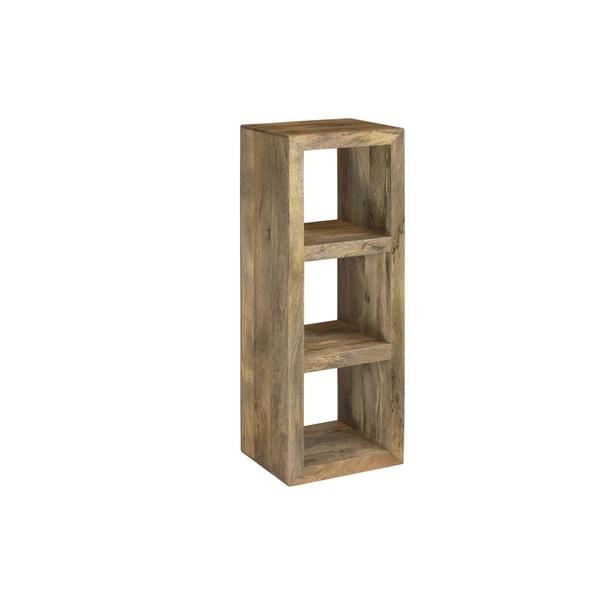 Christopher Knight Home Honey Mango 3-section Bookshelf