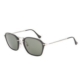 Persol PO3047S Reflex Edition 95 58 Black Polarized Lenses