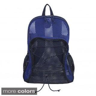 Eastsport Mesh Bungee Backpack