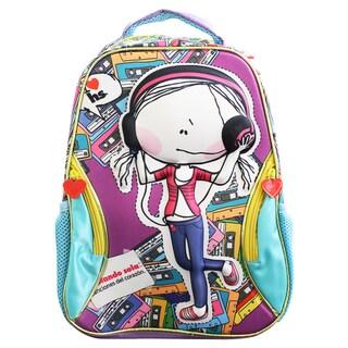 Hablando Sola Dancing Backpack