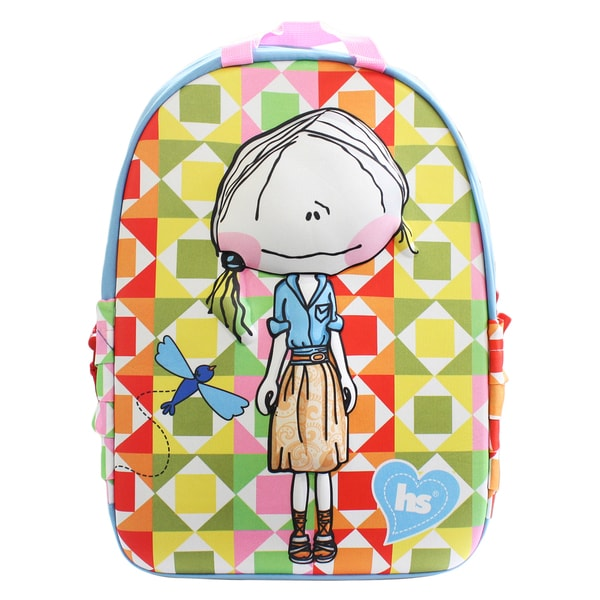 Hablando Sola Birds Backpack