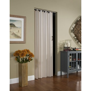 Nuevo Linen 36-inch x 80-inch Folding Door