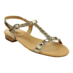 Women's VANELi Beng Sandal Pale Platino Gesa Kid