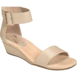 Women's Aerosoles Yeterday Nude Leather