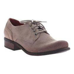 Women's OTBT Passenger Oxford Cement Leather