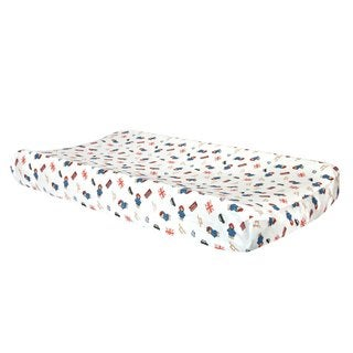 Trend Lab Paddington Bear Changing Pad Cover