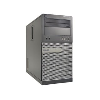 Dell 790-T 3.3GHz Core i5 CPU, 8GB RAM, 1TB HDD, Windows 7 Desktop Computer (Refurbished)