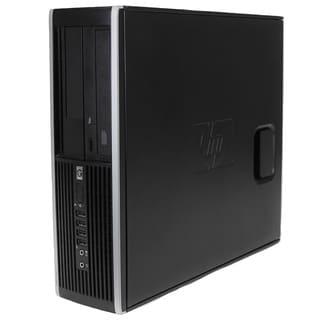 HP 8100 SFF Core i5-3.2GHz 4096MB 1500GB DVDRW W7P64 (Refurbished)