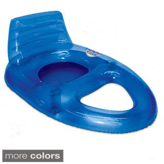 Poolmaster Water Pop Deluxe Lounge