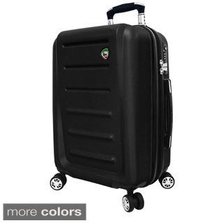 Mia Toro ITALY Moderno 29-inch Expandable Hardside Spinner Suticase