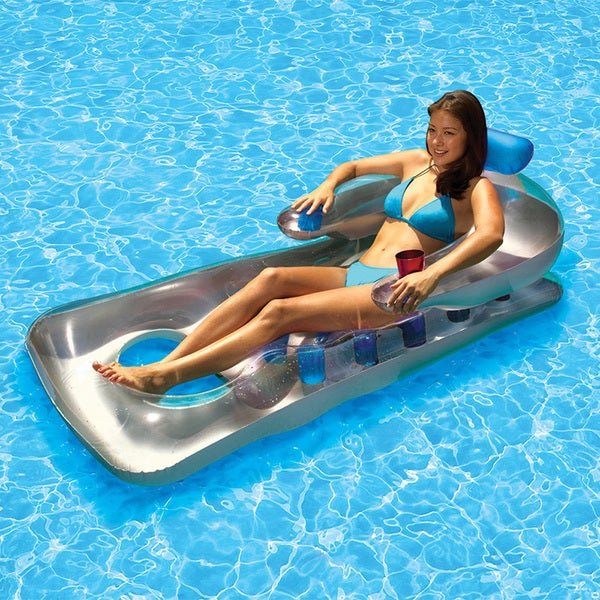 Poolmaster French Classic Pool Lounger 15302594