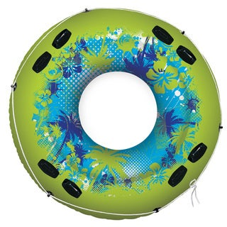 "Poolmaster 77"" Floating Island Tube"