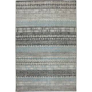 Karastan Euphoria Eddleston Rug (9'6 x 12'11)