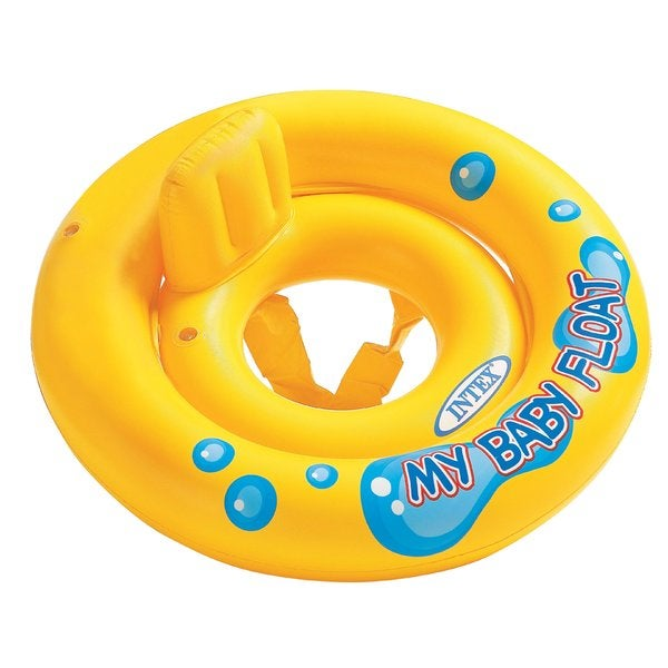 Intex My Baby Float