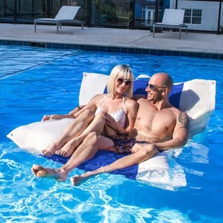 Sweetwater Large Bean Bag Pool Float