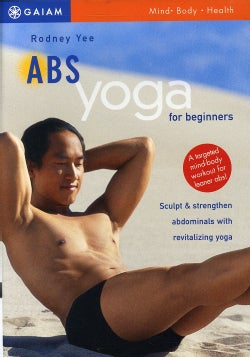 Abs Yoga (DVD)