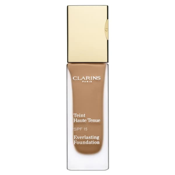 Clarins Everlasting 119 Cocoa Foundation SPF 15