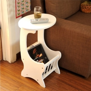 Magazine Table Stand