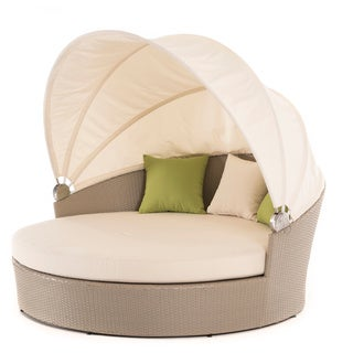 Renava GB10 Round Outdoor Daybed