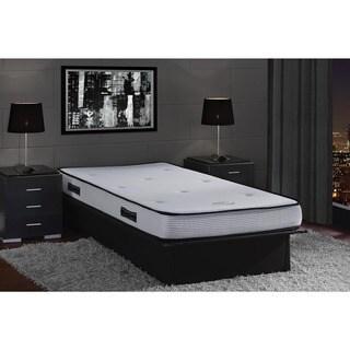DHP Signature Sleep 6-inch Twin-size Freedom Memory Foam Mattress