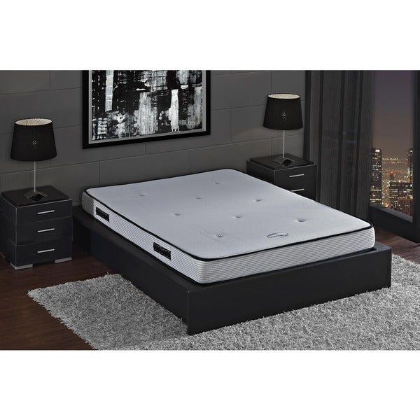 DHP Signature Sleep 6-inch Full-size Freedom Memory Foam Mattress