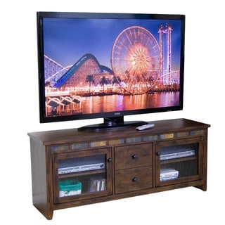 Sunny Designs Oxford 62-inch TV Console