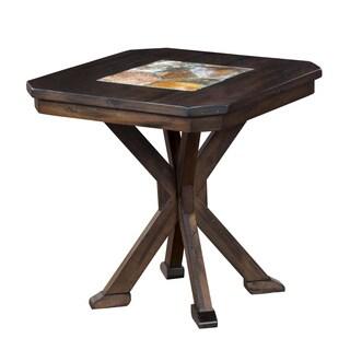 Sunny Designs Savannah End Table