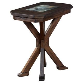 Sunny Designs Savannah Chair Side Table