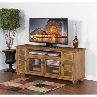 Sunny Designs Sedona 72-inch TV Console