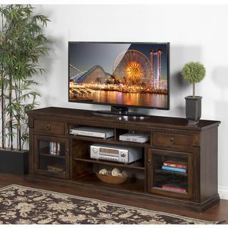 Sunny Designs Windsor 78-inch TV Console