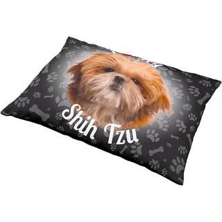 iLeesh I Love Shih Tzu Dog Pet Bed
