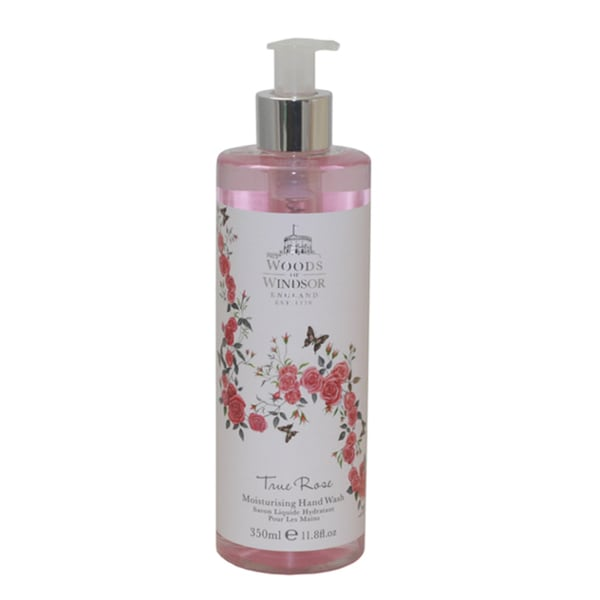 Woods of Windsor True Rose Women's 11.8-ounce Hand Wash