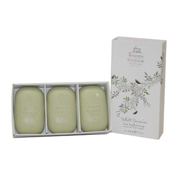 Windsor White Jasmine (Pack of 3)