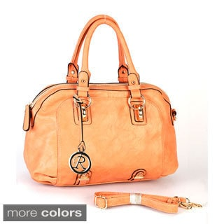 Rimen & Co. Satchel Doctor Bag Satchel