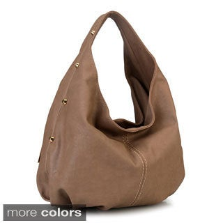Diophy Shopper Slouchy Hobo Fashion Shoulder Bag