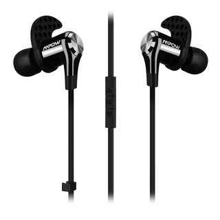 Mpow Petrel Bluetooth 4.0 Wireless Stereo Running/ Running Sport Headphones Earbuds Earphone