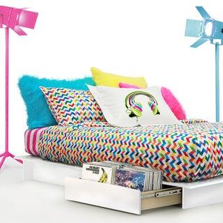 Wake Up Frankie Sound and Sleep 3-piece Duvet Set