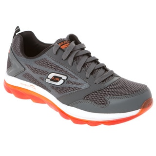 Skechers USA 51438 Skech-Air Engineered Mesh Upper Gel-infused Memory Foam Footbed Sneakers