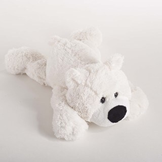 Saro Plush Bear