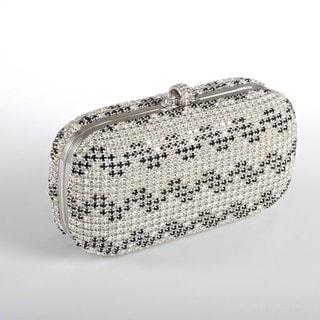 Stud Design Evening Bag