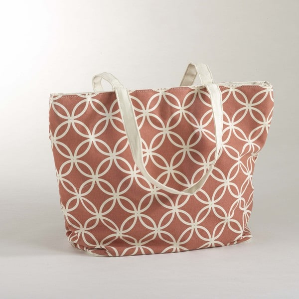 Printed Design Tote Bag