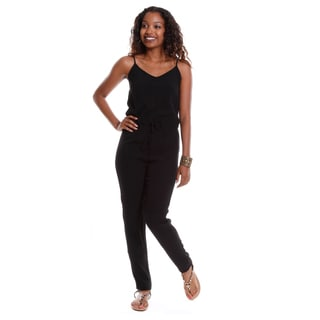 Hadari Women's Sleeveless Jumper