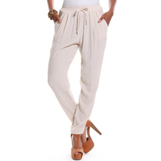 Hadari Women's High Waisted Pants