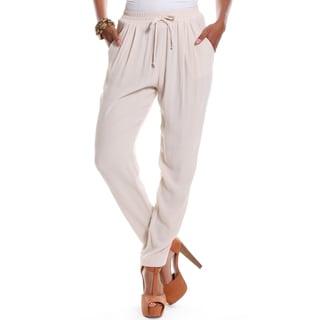 Hadari Women's High Waisted Pants