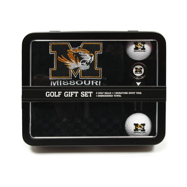 Team Golf NCAA Gift Set