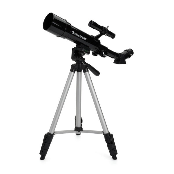 Celestron Travel Scope 50 Telescope